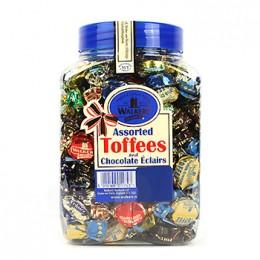 워커스 로얄 어쏠티드 토피스 1.25kg