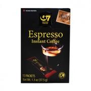 G7 에스프레소 인스턴트 커피 37.5g