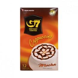 G7 카푸치노 모카향 216g