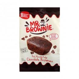 미스터브라우니 초콜릿 브라우니 200g
