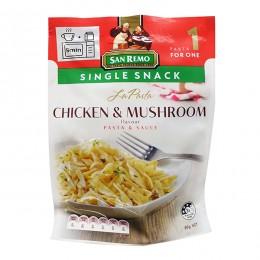 산레모 치킨 앤 머쉬룸 80g