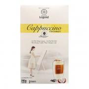 G7 레전드 카푸치노 코코넛 커피 216g